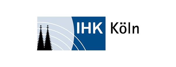 Logo IHK Köln