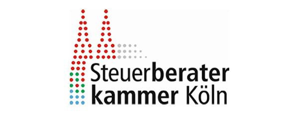 Logo Steuerberaterkammer Köln