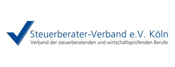 Logo Steuerberater-Verband e.V. Köln